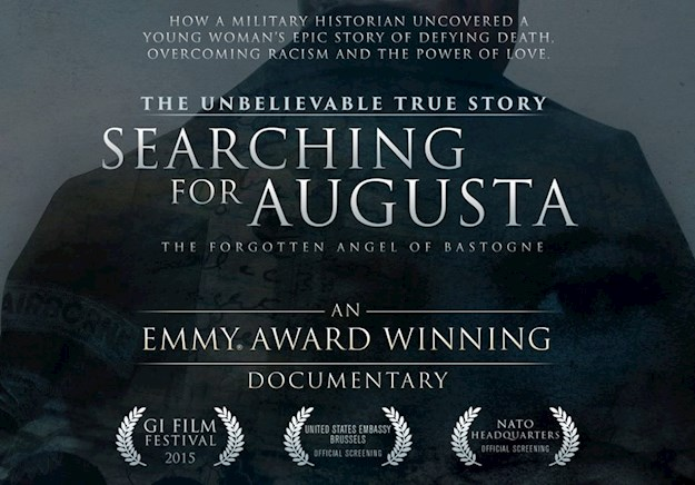 An Emmy-winning documentary made Augusta famous late in life. © Wikimedia Commons