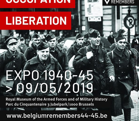 War Occupation Liberation